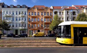 Berlim - Prenzlauer Alle