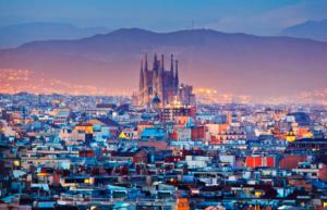 Barcelona, Catalunha, Espanha