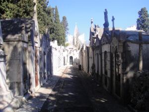 Cemitério dos Prazeres, Lisboa