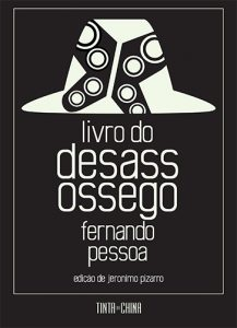Livro do Desassossego, de Fernando Pessoa