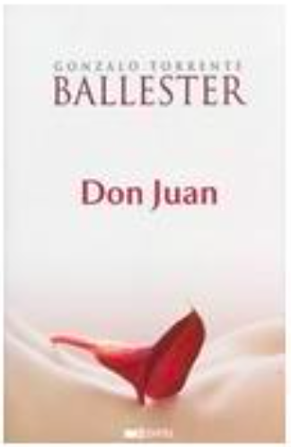 Don Juan, de Gonzalo Torrente Ballester