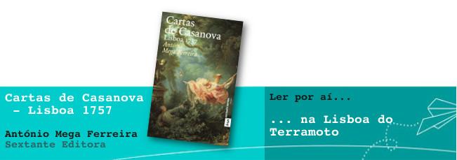 Ler por aí… na Lisboa do Terramoto