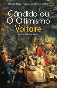 Cândido ou O Optimismo, de Voltaire