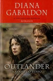 Outlander, de Diana Gabaldon