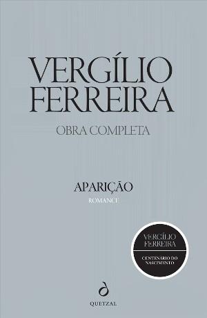 Aparição, de Vergílio Ferreira