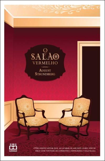 O Salão Vermelho, de August Strindberg