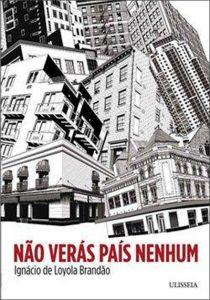 Não Verás País Nenhum, de Ignácio de Loyola Brandão